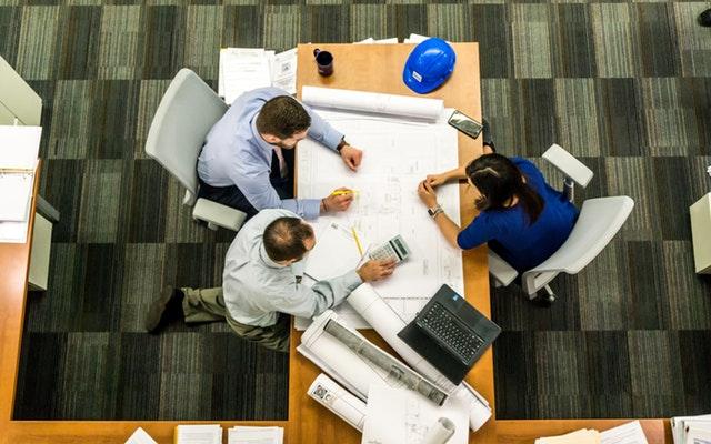Accountants for Construction industry Scheme Builders