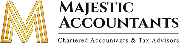 Logo Image - Majestic Accountants