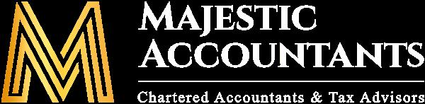 Logo Image - Majestic Accountants