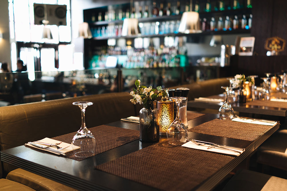 Accountants for Restaurants, Takeaways And Hotels