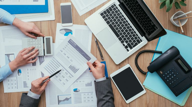 top 10 Tips to Effective Restaurant Accounting
