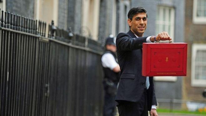 Summary of UK budget 2020: Key points
