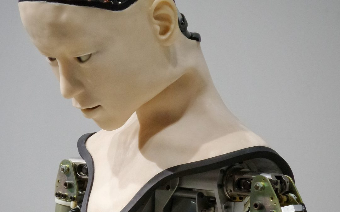 How does Artificial Intelligence will affect the future of accountancy?