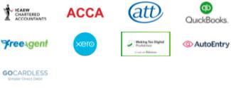 Majestic Accountants accredited partners